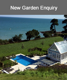 New Garden Enquiry